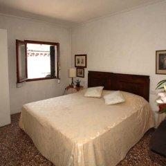 Отель Palazzo Contarini Della Porta Di Ferro Стандартный номер с различными типами кроватей фото 7