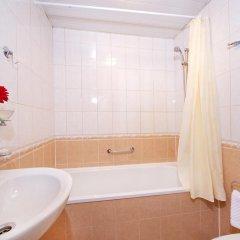 Гостиница Мойка 5 3* Стандартный номер с различными типами кроватей фото 6