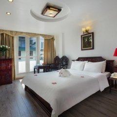 Отель Hanoi 3B 3* Номер Делюкс фото 4