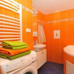 Отель Hastal Gallery Прага ванная