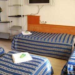 Отель Cisarka Чехия, Прага - отзывы, цены и фото номеров - забронировать отель Cisarka онлайн комната для гостей фото 3