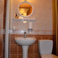 Отель Danarent Tilto ванная фото 2