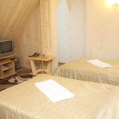 Отель Piligrim 1 3* Номер категории Эконом фото 3