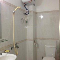 Hai Trang Hotel 2* Номер Делюкс с различными типами кроватей фото 5
