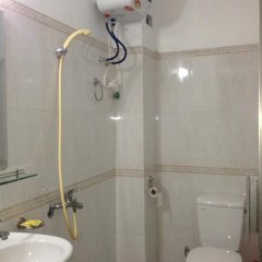 Hai Trang Hotel 2* Номер Делюкс фото 5