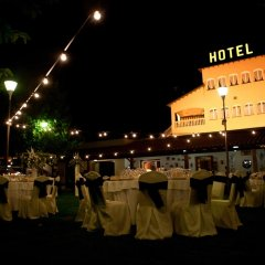 Hotel Del Carme фото 2