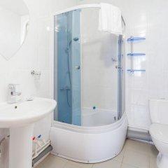 Гостиница Жемчужина ванная фото 2