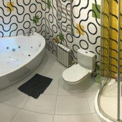 Апартаменты Белрент Минск ванная фото 2