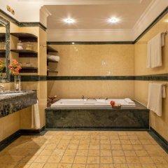 Отель Danai Beach Resort Villas 5* Вилла с различными типами кроватей фото 4