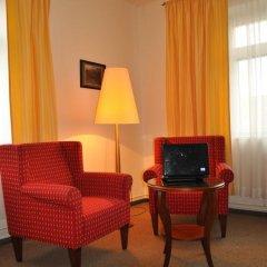 Hotel Svornost 3* Люкс с различными типами кроватей фото 22