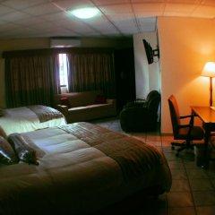 Gran Hotel Nacional 3* Люкс разные типы кроватей фото 3