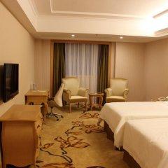 Отель Vienna Shenzhen Nanshan Yilida Шэньчжэнь удобства в номере