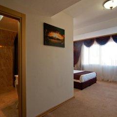 Vali Konak Hotel 4* Номер Делюкс с различными типами кроватей фото 5