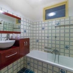 Отель LImbarcadero Кровать в общем номере с двухъярусной кроватью фото 2