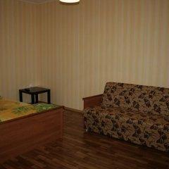 Гостиница ВикторияОтель на Мусы Джалиля Стандартный номер двуспальная кровать фото 15