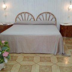 Отель Bed & Breakfast Santa Fara 3* Стандартный номер с двуспальной кроватью (общая ванная комната) фото 3
