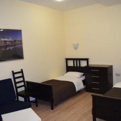 Гостиница Дом на Маяковке Стандартный номер 2 отдельные кровати фото 9