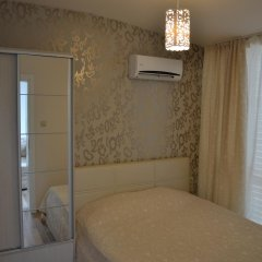 Апартаменты Peevi Apartments Солнечный берег сауна