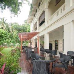 Отель Raintr33 Singapore Сингапур