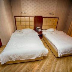 Отель KMM 3* Стандартный номер с различными типами кроватей фото 19