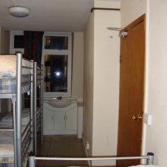 Hotel Strand Continental Кровать в общем номере с двухъярусной кроватью фото 8