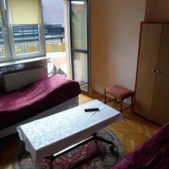 Отель Kwatery Pracownicze Mira Польша, Познань - отзывы, цены и фото номеров - забронировать отель Kwatery Pracownicze Mira онлайн комната для гостей фото 2