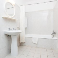 Отель Don Tenorio Aparthotel 3* Стандартный номер двуспальная кровать фото 16