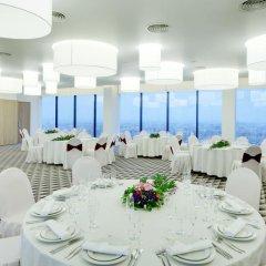 AZIMUT Отель Санкт-Петербург помещение для мероприятий фото 4