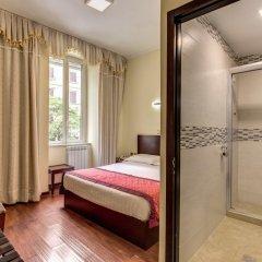 Отель B&B Leoni Di Giada 3* Стандартный номер с двуспальной кроватью фото 4