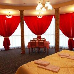 Гостиница К-Визит 3* Люкс повышенной комфортности с различными типами кроватей фото 2
