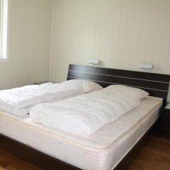 Отель Målselv Fjellandsby Апартаменты с различными типами кроватей фото 18