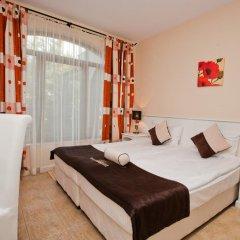 Отель BlackSeaRama Golf & Villas Балчик комната для гостей фото 4