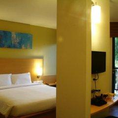 Отель Ibis Kata 3* Стандартный номер фото 2