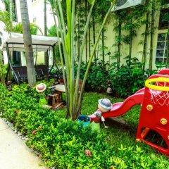 Palm Oasis Boutique Hotel детские мероприятия фото 2
