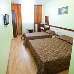 Гостевой Дом Юнона Стандартный номер с различными типами кроватей фото 29