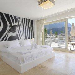 Mini Saray Hotel 2* Улучшенный номер с различными типами кроватей фото 11