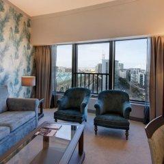 Отель Tivoli Oriente 4* Полулюкс с различными типами кроватей фото 7