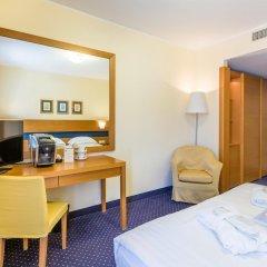 Hestia Hotel Ilmarine Номер Делюкс фото 3