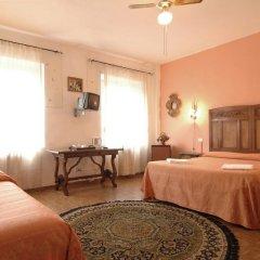 Hotel Dalì комната для гостей фото 3