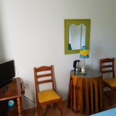 Отель Casa do Cabo de Santa Maria удобства в номере фото 2