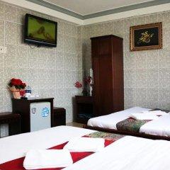 Отель Anna Suong Люкс