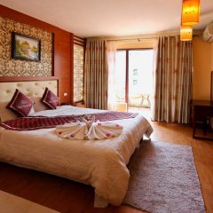 Отель Sapa Elegance 3* Улучшенный номер фото 7