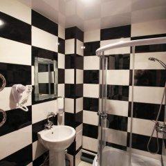 Гостиничный комплекс Домино ванная