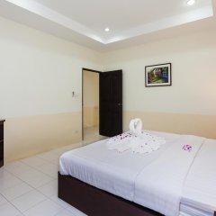 Отель Bangtao Kanita House 2* Номер Делюкс с двуспальной кроватью фото 18