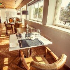 Отель Narva-Joesuu SPA and Sanatorium питание фото 2