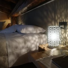 Отель Pa' Krhaizar Саурис комната для гостей фото 3