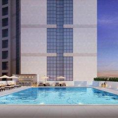 Отель Somerset Software Park Xiamen Китай, Сямынь - отзывы, цены и фото номеров - забронировать отель Somerset Software Park Xiamen онлайн бассейн фото 2