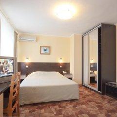 Гостиница Волга 2* Улучшенный номер с разными типами кроватей фото 4