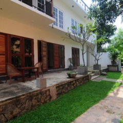 Отель Gomez Place Шри-Ланка, Негомбо - отзывы, цены и фото номеров - забронировать отель Gomez Place онлайн фото 13