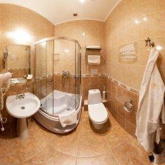 Мини-Отель Антураж 3* Люкс с разными типами кроватей фото 15